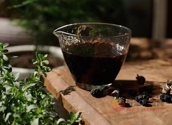 手工桑葚酒的特點是什么,為什么深受消費者的喜愛