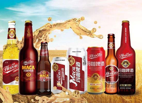 瑪咖啤酒品牌有哪些,盤點瑪咖啤酒暢銷品牌