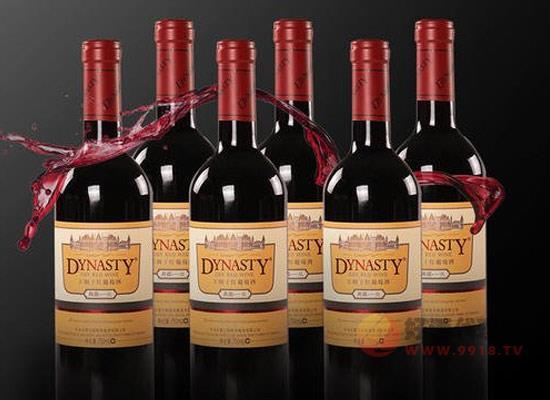 王朝葡萄酒代理優勢有哪些,市場前景怎么樣