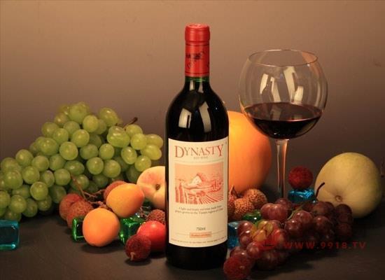 經典王朝干紅葡萄酒好喝嗎,飲用場景有哪些