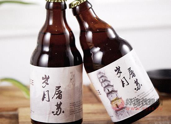 歲月屠蘇八年陳釀紅曲酒330毫升多少錢