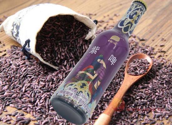 瑪咖養生啤酒多少錢一瓶,云南瑪咖紫啤瓶裝價格