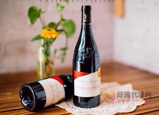 山東有哪些葡萄酒品牌,盤點山東本土紅酒