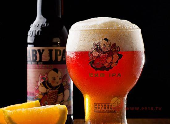 高大师婴儿肥啤酒好喝吗,为什么选高大师精酿