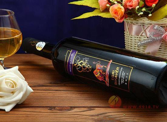什么是公牛血葡萄酒,公牛血的特色是什么