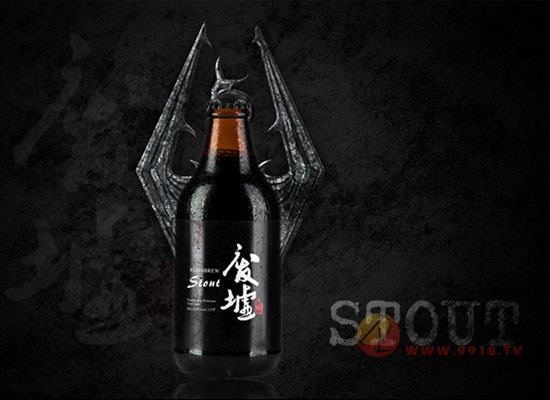 廢墟精釀世濤啤酒怎么樣,好糧釀好酒,魅力不可擋