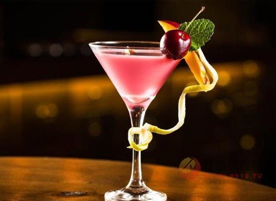 意式鸡尾酒的特点是什么,意式鸡尾酒怎么调