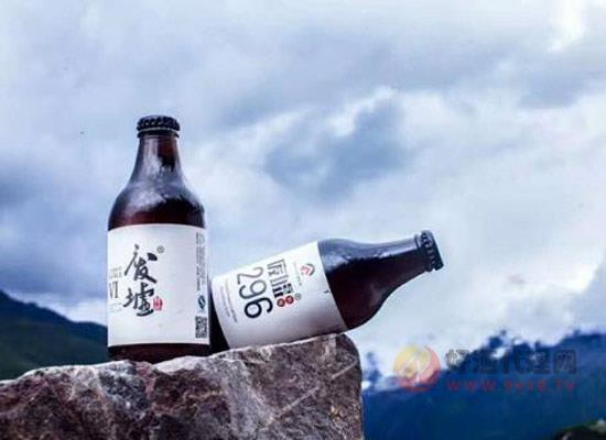 廢墟精釀啤酒296的特點是什么,值得代理嗎