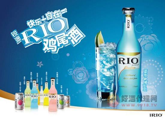 百潤雞尾酒業務2019年同比增長22.42%,增勢迅猛!