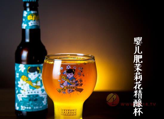 高大师精酿啤酒婴儿肥怎么样,好喝吗