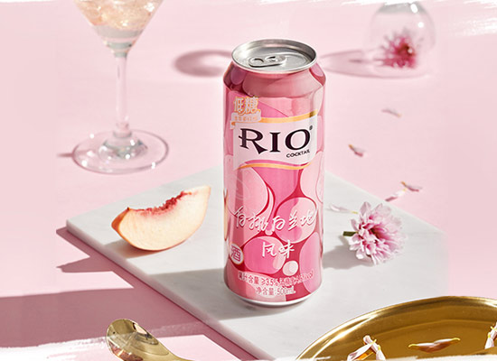 rio銳澳雞尾酒是進口的嗎,它的特點有哪些