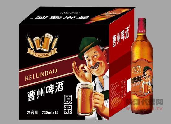 山東啤酒代理加盟,選對生產廠家很重要!