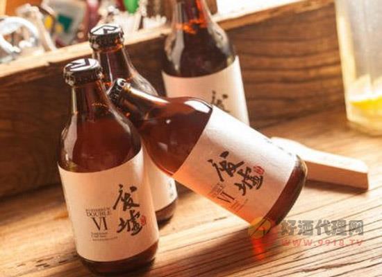 廢墟精釀啤酒價格,296ML6瓶箱裝多少錢