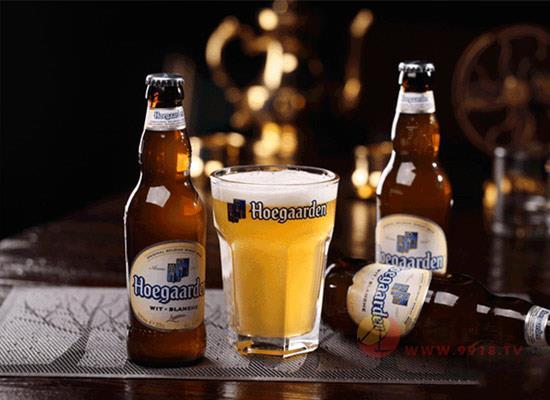 福佳白啤口味怎么樣,福佳比利時白啤酒喝起來味道如何
