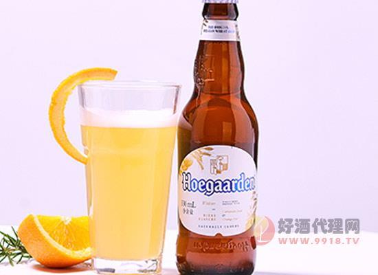 佳福白啤多少度,喝起来味道如何