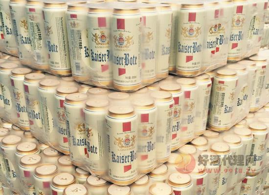 凯撒啤酒加盟流程,凯撒啤酒代理有什么要求