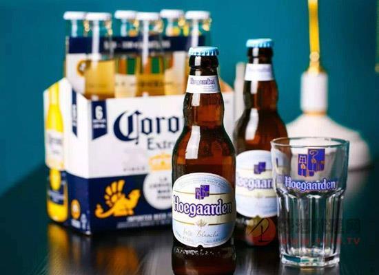 經典比利時白啤風味,福佳白啤是精釀嗎