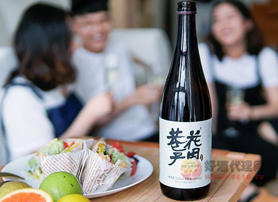 花田巷子米酒的特点是什么,为什么深受消费者喜爱