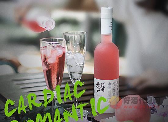 花田巷子米酒包装特点是什么,尽显东方文化魅力
