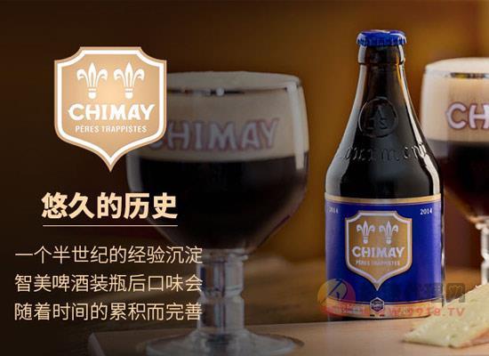 小瓶的啤酒好嗎,藍帽啤酒的特點是什么