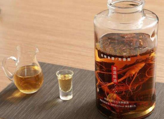 鹿茸補酒配方,鹿茸酒的正宗泡法和功效作用