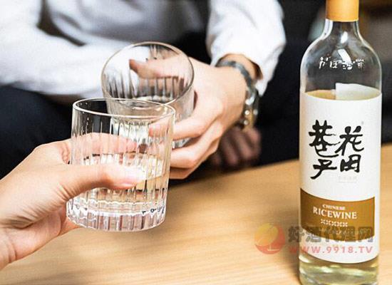 花田巷子米酒的價錢,12度雙支禮盒裝多少錢