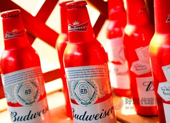 小瓶百威啤酒价格怎么样,性价比高吗