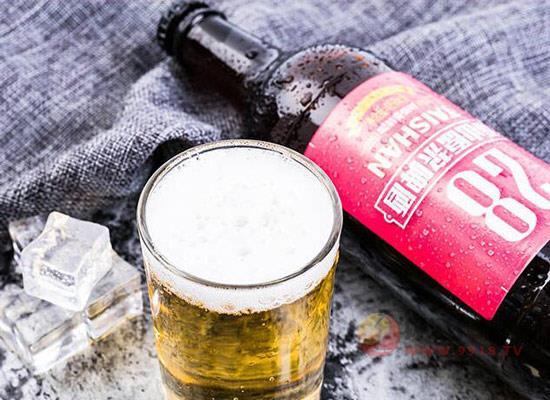 泰山原漿啤酒加盟費多少,泰山原漿啤酒代理費用