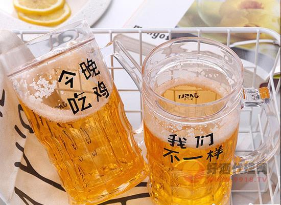 想要與眾不同就選網紅啤酒,十大網紅啤酒不容錯過(上)