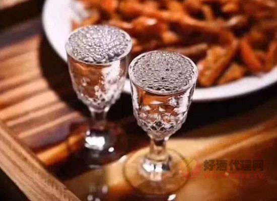 為什么二次購買的白酒不一樣,酒水質量有變化嗎