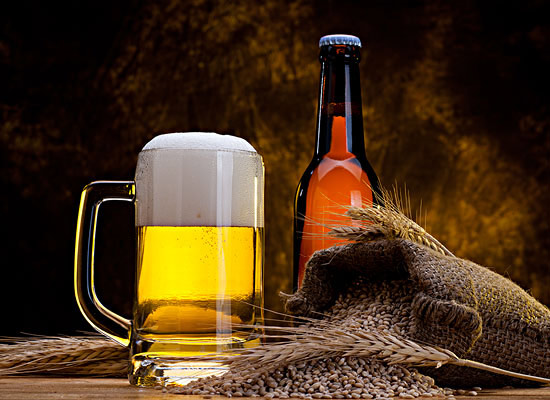 为什么品鉴啤酒不需要吐酒,难道真的是因为酒精度低吗