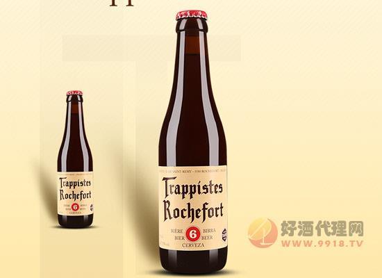 罗斯福6号啤酒好喝吗,口感适中,香气浓郁