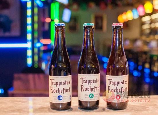 罗斯福啤酒怎么样,罗斯福啤酒6号8号10号的区别是什么