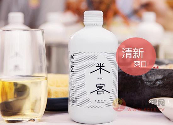 米客米酒好喝嗎,飲用方法有哪些
