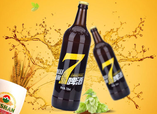 泰山啤酒價格貴嗎,泰山原漿啤酒價格表