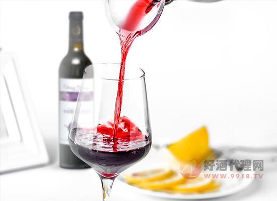 通化葡萄酒多少錢一瓶,華龍原汁通化紅葡萄酒價格介紹