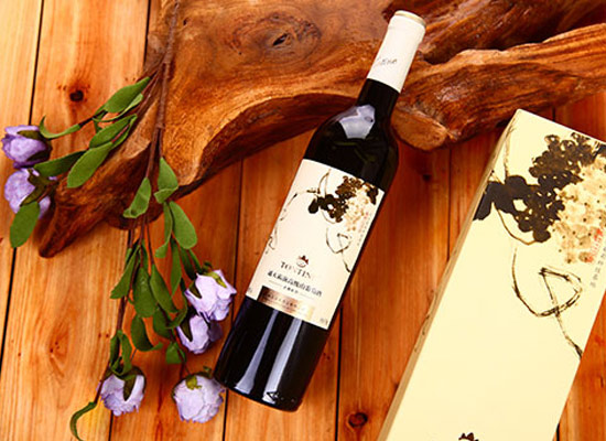 通天霜后密藏山葡萄酒怎么樣,味道如何