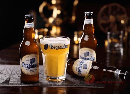 福佳白啤聽裝和瓶裝哪個好喝,瓶裝和聽裝的差別