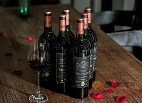 新天葡萄酒怎么样,深受消费者喜爱的原因有哪些