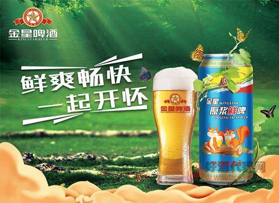 國產金星啤酒價格怎么樣,金星啤酒價格表介紹