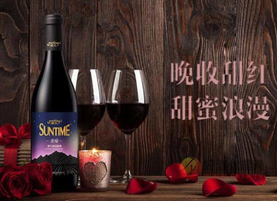 新天葡萄酒如何,新疆新天葡萄酒有何優勢