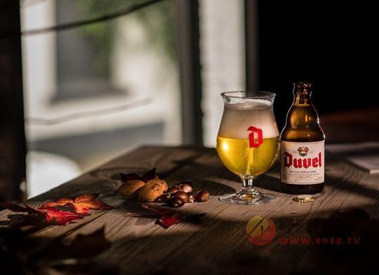 督威啤酒怎么樣,它的特點有哪些