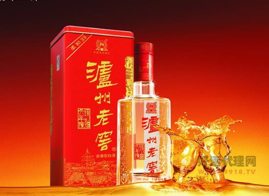 瀘州老窖19年收入158億、今年一季度凈利增39%全面布局大光瓶