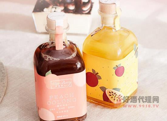 女士酒品牌,貝瑞甜心果酒,女士專屬酒!