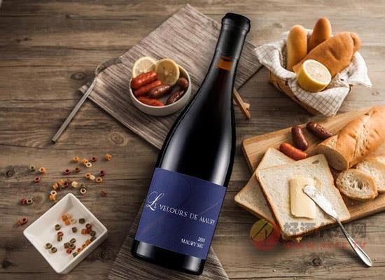 法國進口17度葡萄酒,樂絲絨高度更懂你!
