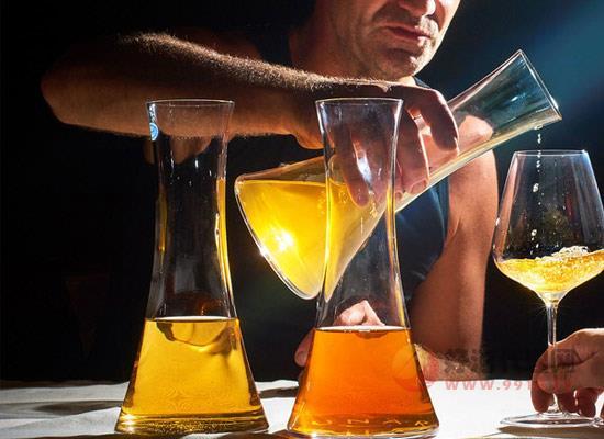 橘酒是由橘子酿制而成的吗,橘酒到底什么来头