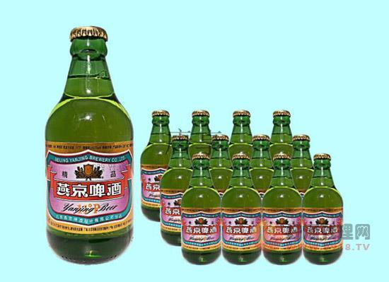 燕京啤酒小瓶精品11度多少錢,燕京小瓶啤酒價格