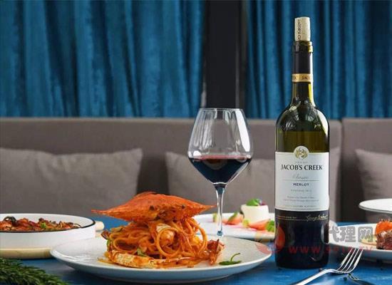 澳洲杰卡斯梅洛葡萄酒怎么樣,酒水特點有哪些