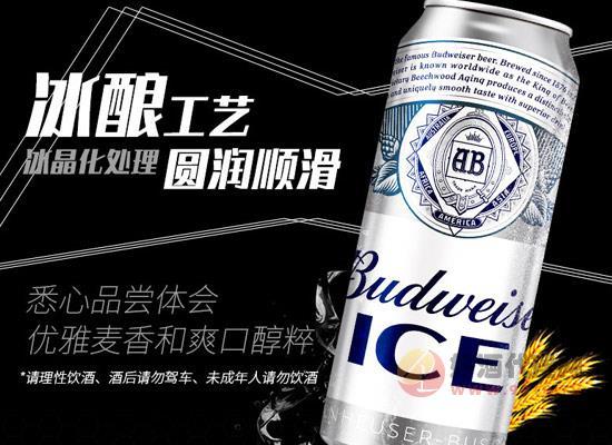 百威冰啤酒怎么样,夏季就要喝冰啤