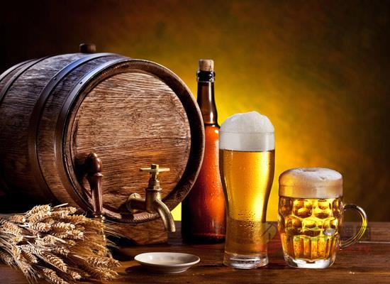 夏季啤酒应该怎么喝,三种巧搭让你嗨翻盛夏
